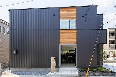 木造2階建 H様邸