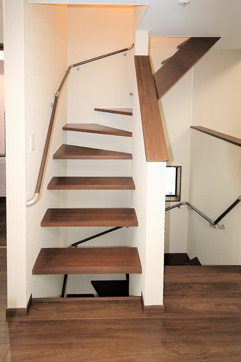木造2階地下1階建 K様邸