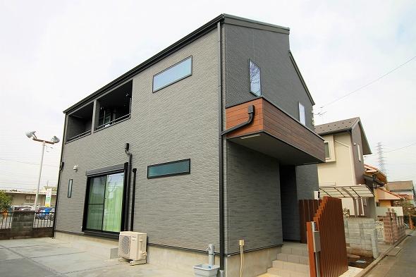 木造2階建  K様邸