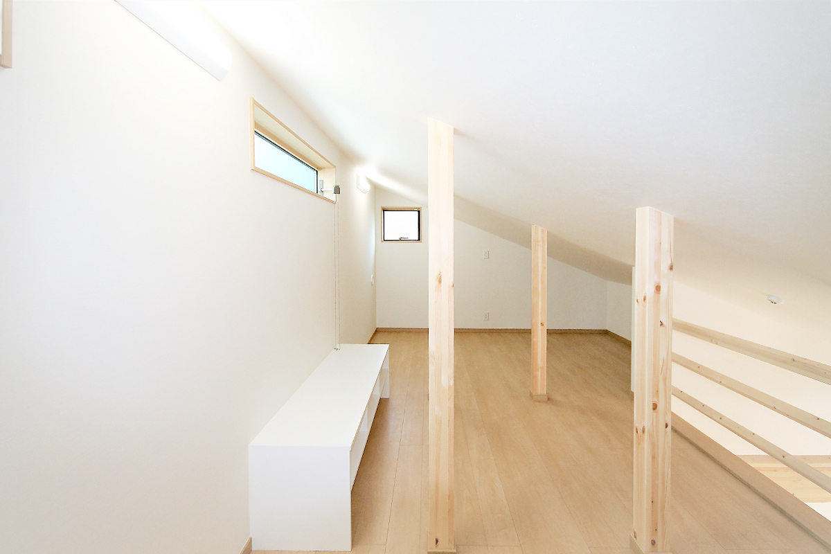 木造平屋  I様邸