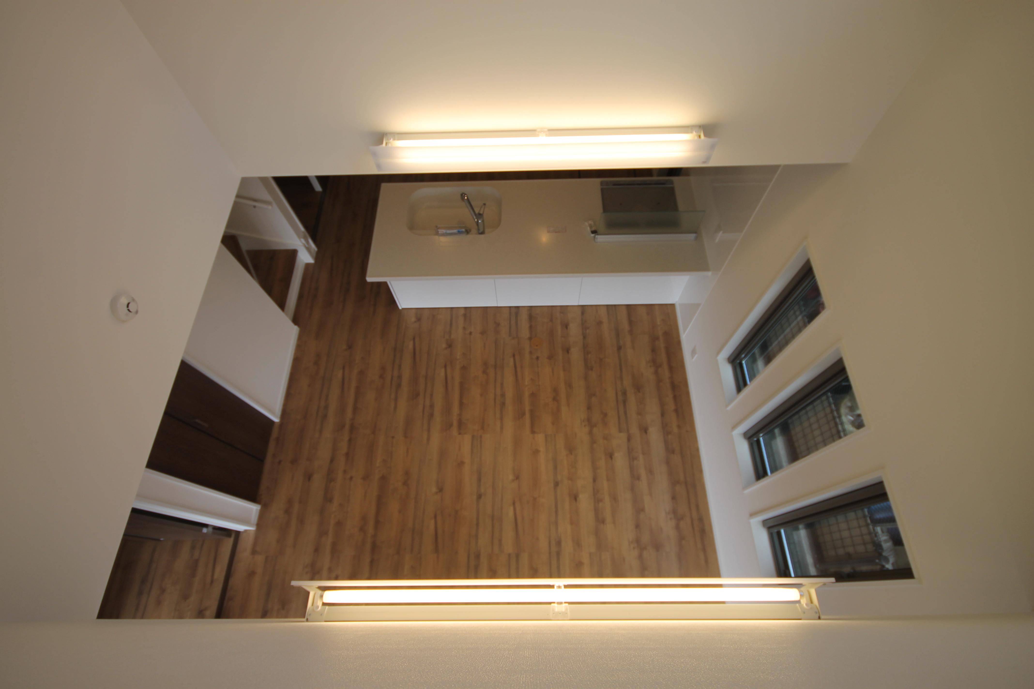 木造2階建 I様邸