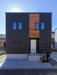 木造2階建 A様邸