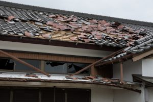 【耐風等級を考慮した建築も可能です】