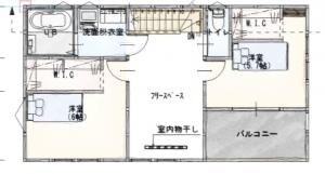 【家事ラク動線の実例 Vol.3】