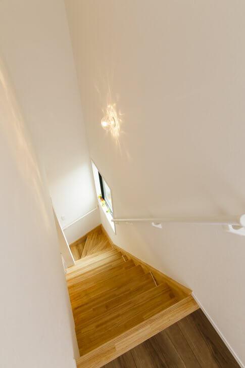 広々とした2階リビングのロフトのあるお家